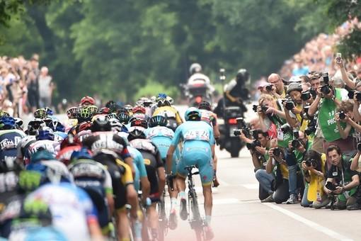 Il Giro d'Italia passerà in Granda anche nel 2019: la tappa sarà la Cuneo-Pinerolo