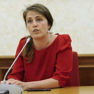 Anche la deputata Pd Chiara Gribaudo positiva al test del Covid-19