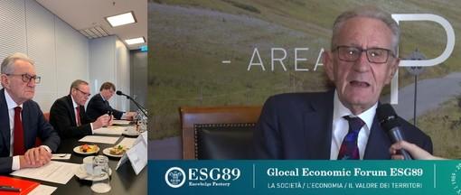 Casse di Risparmio, tornano a riunirsi i Gruppi europeo e mondiale: Ghisolfi rappresentante italiano