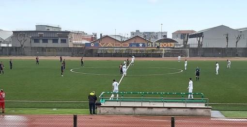 Serie D: giocati tre anticipi nel girone A, il Gozzano espugna Vado