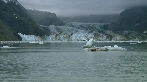 """""""Sulle tracce dei ghiacciai - Missione in Alaska"""" per i lunedì del CAI a Fossano"""