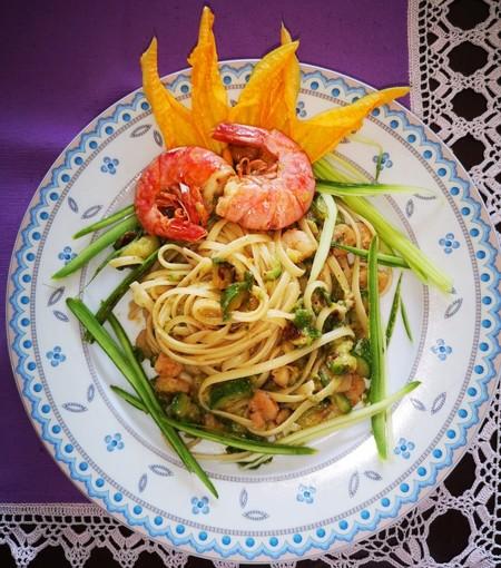 L'estate sta finendo, ma non in cucina con le ricette made in Cherasco di Maria Mesiano