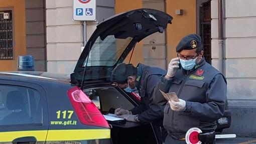 Sanzioni fino a mille euro per i trasgressori delle norme anti contagio da Covid19