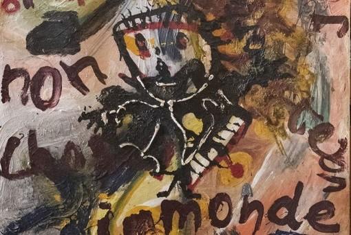 Alba celebra il genio artistico di Pinot Gallizio  con una grande mostra in San Domenico