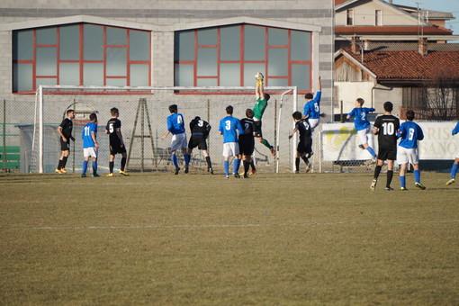 Coppa Piemonte Promozione, ecco gli abbinamenti dei quarti: Giovanile Centallo sfida Ivrea