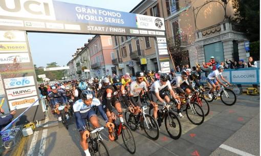 Ciclismo: la Gran Fondo Tre Valli Varesine aderisce al circuito Coppa Piemonte
