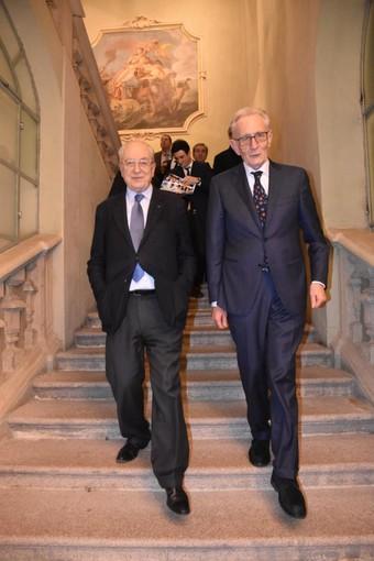 Il Lessico Finanziario di Beppe Ghisolfi è sempre più popolare: Il 20 maggio, a Piacenza ritorno del Banchiere scrittore a palazzo Galli