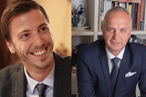 """La Lega: """"Il voto è la strada maestra"""", ma Gastaldi non chiude ad un eventuale governo di larghe intese"""