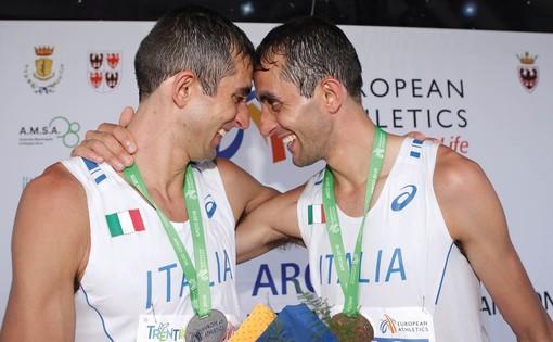 Corsa in montagna: anche i gemelli Dematteis al Memorial Marco Germanetto e Adriano Aschieris