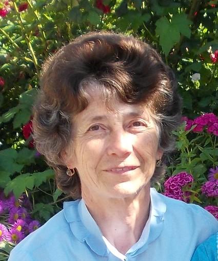 Dronero, si è spenta a 71 anni Margherita Garnero, vedova Demaria