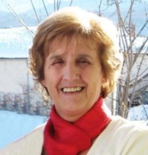 """Lutto a Vicoforte per la scomparsa della storica commerciante Giovanna Chionetti, """"Nina"""""""