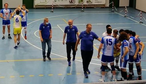 (foto - pagina fb volley savigliano)
