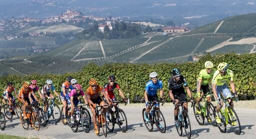 Ciclismo: Gran Piemonte, le colline delle Langhe si preparano ad accogliere l'edizione 104