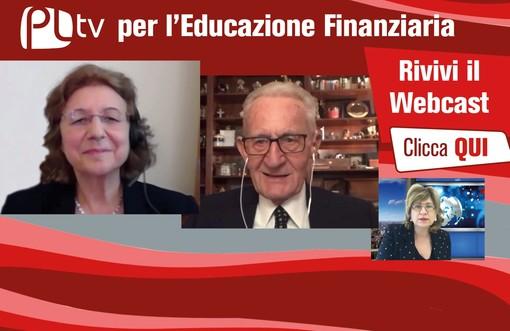 """Le nuove iniziative del banchiere Ghisolfi, """"Educazione finanziaria allo sportello del Comune"""""""