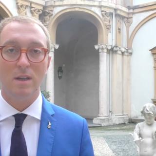 """Il Consiglio regionale riparte in presenza, Gagliasso: """"Una ripartenza sinergica per rilanciare l'economia in Piemonte"""" (VIDEO)"""