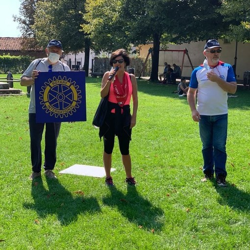 Un settembre ricco di eventi al Rotary Club di Alba