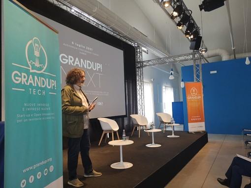 """Cuneo e provincia terreno fertile per l'innovazione. Presentata la programmazione 2021-23 di """"Grand-Up"""""""
