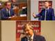 """Nuova scuola a Mondovì parlano Demarchi, Gagliasso e Icardi: """"I 3,5 milioni di euro ci sono e sono previsti per il recupero dell'ex Ospedale a Piazza"""""""