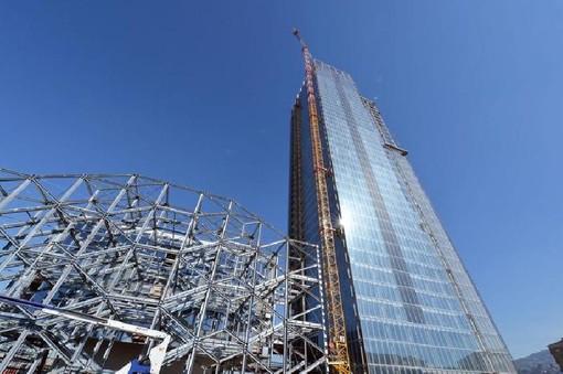 Grattacielo della Regione Piemonte, decisi 8 rinvii a giudizio