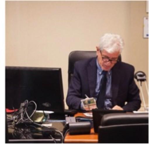 """Il direttore Enaip Cuneo Gualtiero Caroni va in pensione: """"Ho creduto nella formazione professionale come servizio per il territorio"""""""