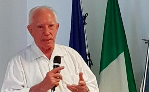Lutto per la scomparsa di Guido Matinata, storico esponente della sinistra saviglianese