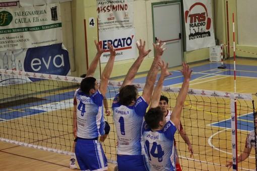 Serie A3, ufficiali i gironi: Monge-Gerbaudo Savigliano nel raggruppamento Bianco
