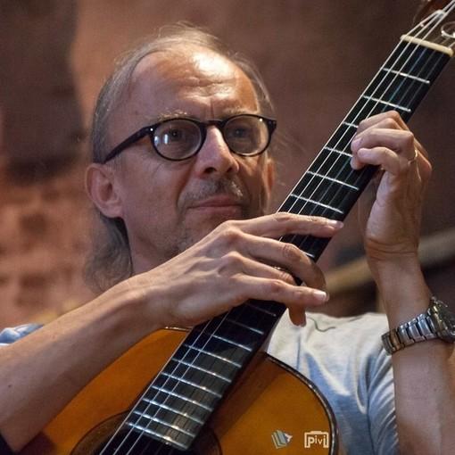 Il professore Giorgio Signorile