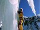 Verticalmente: incontro con l'alpinista Giorgio Passino