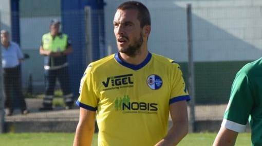 Serie D: Saluzzo, Luca Sardo è il primo colpo di mercato