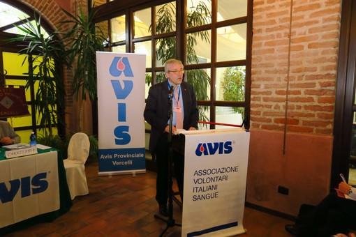 Grande successo per la 49esima assemblea regionale Avis
