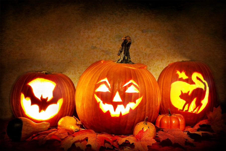 Dolcetto O Scherzetto Halloween.Dolcetto O Scherzetto Ecco Dove Festeggiare Halloween In Granda Targatocn It