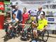 Handbike: doppia vittoria per la Polisportiva Passo a Somma Lombardo