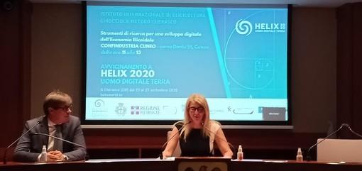 L'elicicoltura del futuro tra nuove frontiere e sviluppo digitale, convegno in Confindustria Cuneo