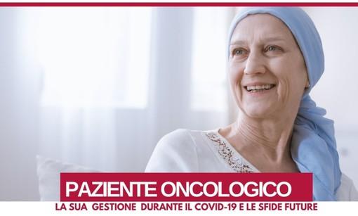 Il paziente oncologico, la sua gestione durante il covid 19 e le sfide future, se ne parla in un webinar con l'associazione Pre.zio.sa