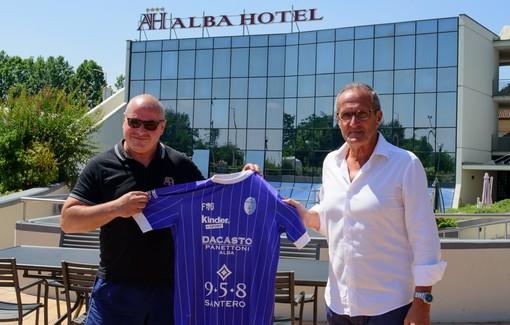 Albese: dopo cinque anni lascia il team manager Ivo Anselmo
