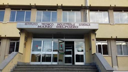 L'ITIS Delpozzo di Cuneo si presenta agli studenti di terza media