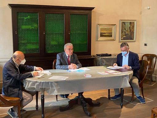 Associazione Amici dell'Ospedale SS Annunziata di Savigliano: il nuovo presidente è Francesco Villois