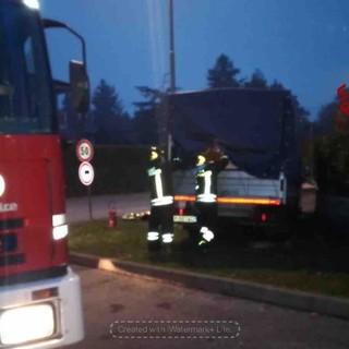 Incidente a Fossano sulla strada statale 231, muore 83enne alla guida di un mezzo di trasporto animali