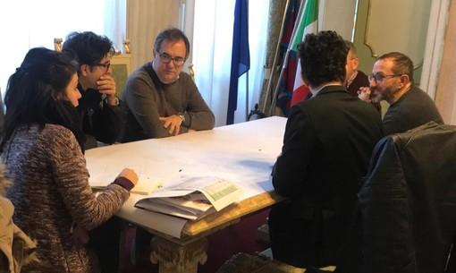 """Il sindaco Gallo lavora alla lista: """"Presto presenteremo una nuova iniziativa che per Busca è quasi rivoluzionaria"""""""