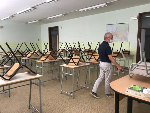 Approvato dalla Regione il calendario scolastico: sui banchi dal 14 settembre all'11 giugno
