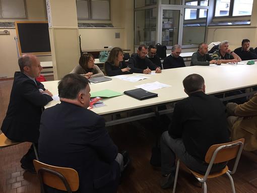 La scuola si fa industria: l'Itis Delpozzo di Cuneo incontra le aziende del territorio