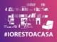 #iorestoacasa, un piccolo gesto di responsabilità: come state vivendo? Mandateci le vostre foto