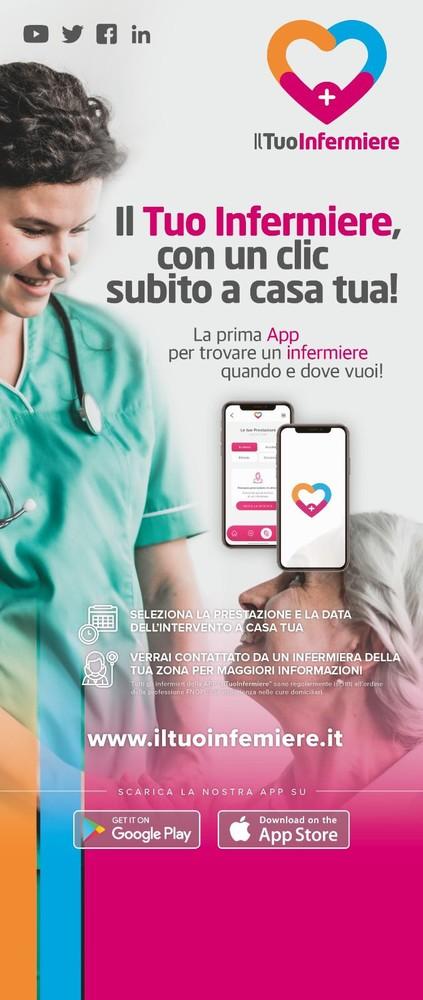 L'assistenzainfermieristicaoggi deve essere considerata come una professione intellettuale enonpiù solo come ausiliare, è un'arte, l'arte di ASSISTERE le persone!