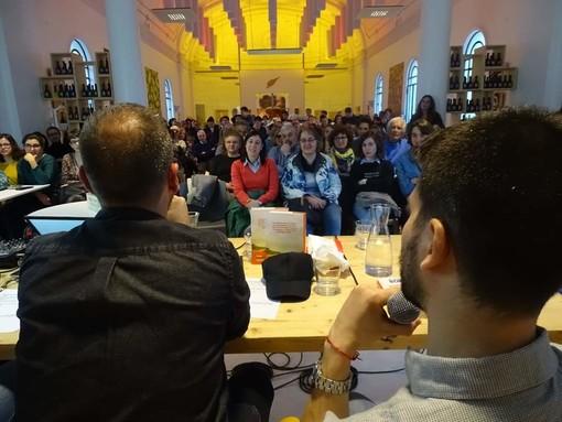 Cuneo, torna il caffè letterario di 1000miglia: Giulia Blasi protagonista all'Open Baladin