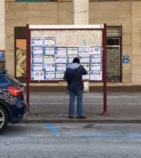 #CONTROCORRENTE: Se il sindaco decide di oscurare il momento del trapasso