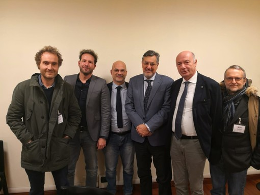 L'assessore regionale Icardi (Sanità), ha incontrato i sindacati