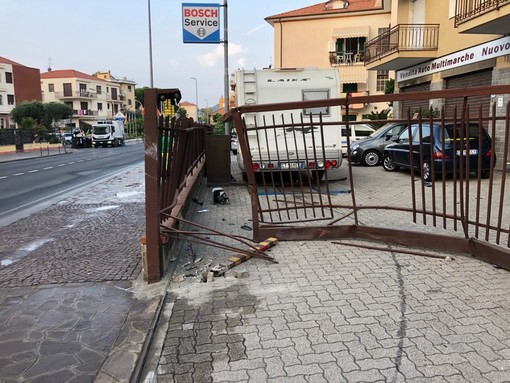 Tragico schianto a Diano Marina, muore 19enne originario di Alba