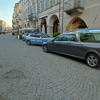 Turista tedesca di 85 anni muore nella notte: era ospite di un albergo del centro di Cuneo