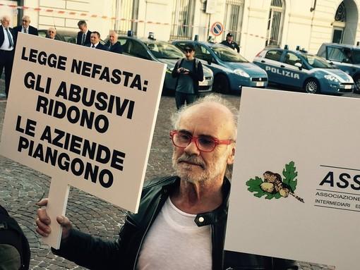 Il tartufo bianco tra proteste, leggi e tracciabilità: quale strada e quale futuro per il tuber magnatum pico? (VIDEO)
