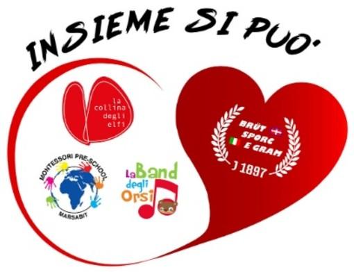 """""""Un Natale di Solidarietà"""": torna l'iniziativa benefica del gruppo """"Brut Sport e Gram"""""""